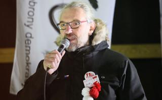 Zarząd KOD wezwał Kijowskiego do niezwłocznego ustąpienia z funkcji przewodniczącego