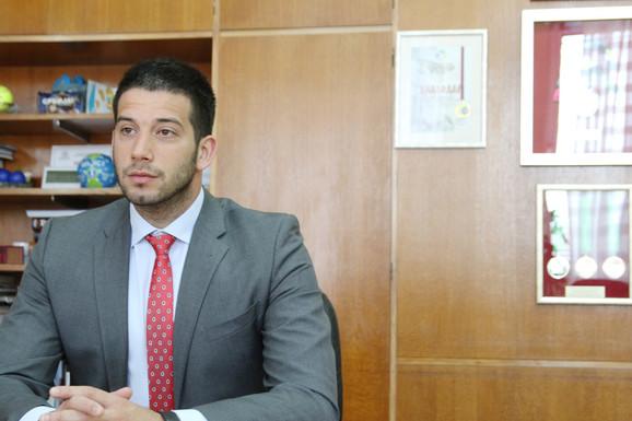 AFERA U MINISTARSTVU Dokumenti o Vanji Udovičiću razljutili državni vrh, biće ispitana odgovornost ministra