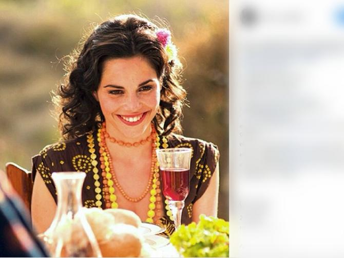 """Pre 4 godine očarala je Srbe ulogom u """"Montevideu"""": Mnogi se ZAČUDE kad vide kako danas izgleda!"""