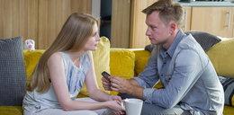 """Ela w """"Na Wspólnej"""" wyzna Igorowi swój mroczny sekret. Dorabiała jako prostytutka?"""