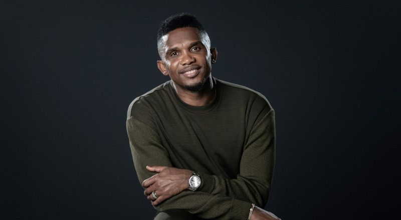 Super Eagles, Nigerian players in La Liga and three other things Samuel Eto'o talked about in an interview with Pulse