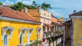 KLM rozpoczyna loty do Cartageny w Kolumbii