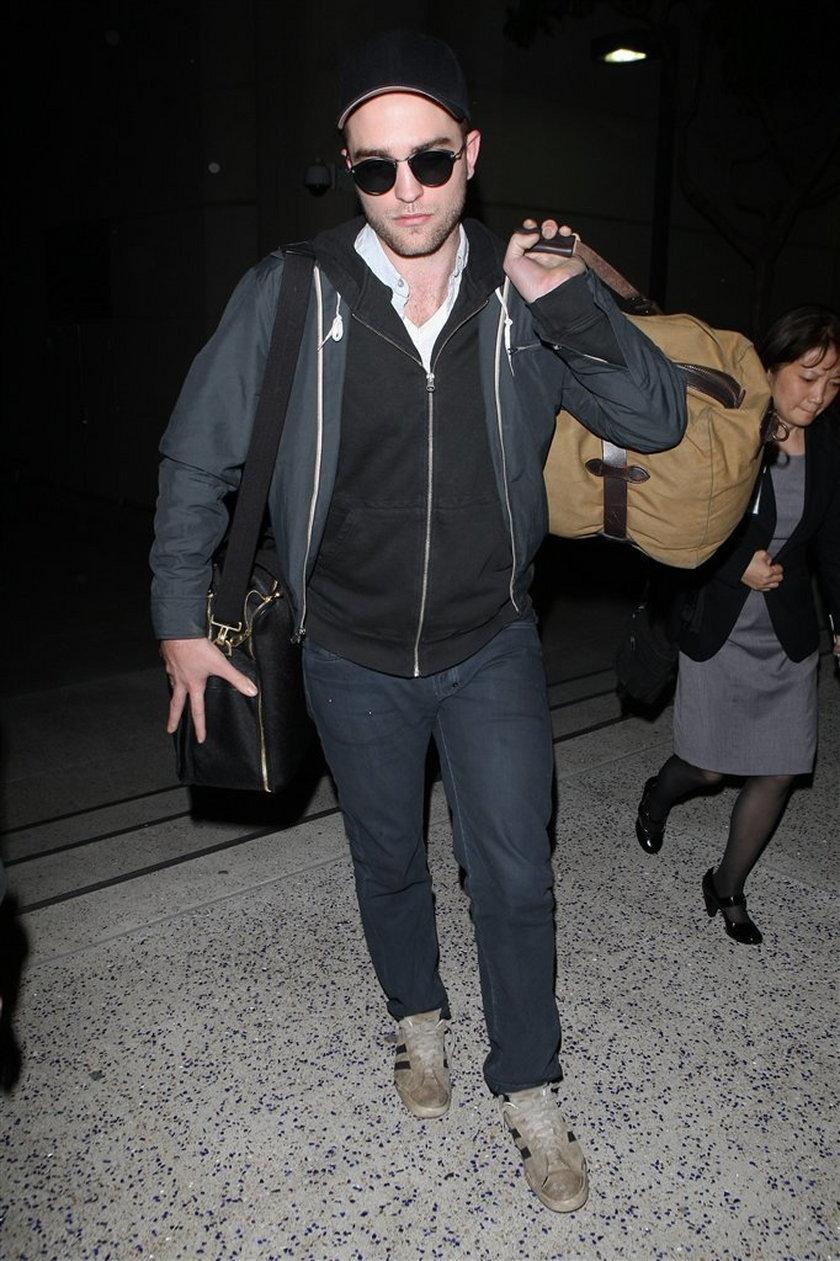 Stewart chce odchudzić Pattinsona