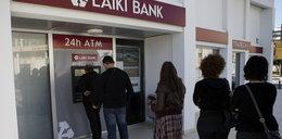 Zabrali ludziom kasę, żeby ratować banki!