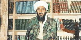 Matka Osamy bin Ladena przerwała milczenie