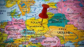 Stolice krajów Europy - znasz je wszystkie? [QUIZ]