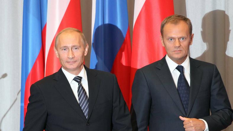 Niezdrowe relacje z Rosją. O co tym razem chodzi Moskwie?