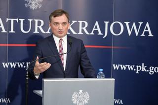 Ziobro o liście ambasadorów: Nie potrzebujemy tego rodzaju rad i opinii ze strony zewnętrznych czynników