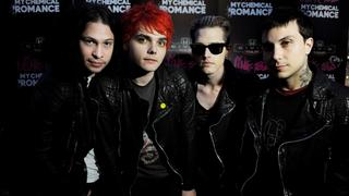 My Chemical Romance (fot. Getty Images