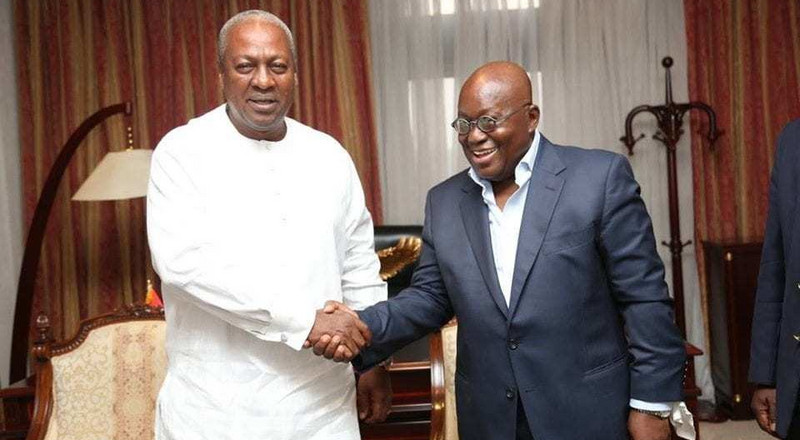 Be grateful to Mahama for building e-blocks - Sammy Gyamfi calls on Akufo-Addo