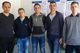ucenici Srednje elektrotehnicke skole Sarajevo inovatori