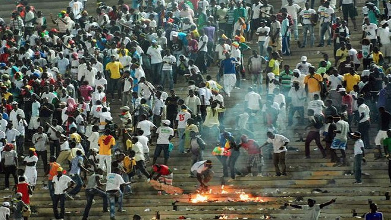 May 9 Disaster: Hearts, Kotoko and the rivalry that triggered Africa's worst sporting tragedy