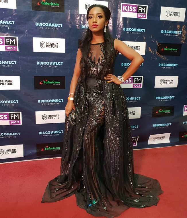 Best celebrity red carpet moments of 2018 (Photos) - Pulse