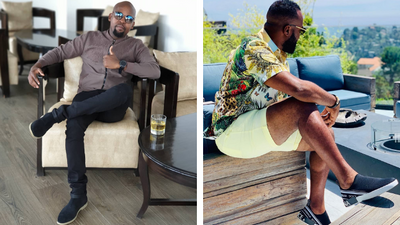 A Governor should not expose his thighs - Alex Mwakideu comments on Joho's dressing style