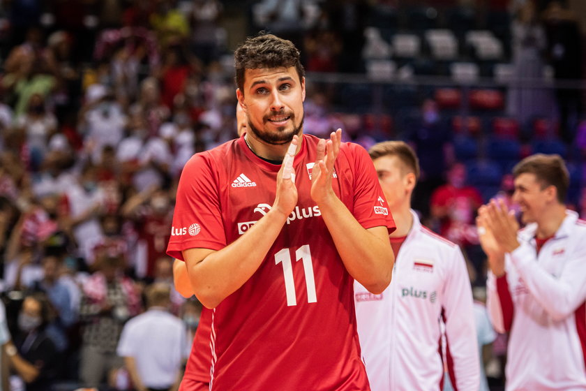 Fabian Drzyzga (31 l.) ma już dwa złote medale mistrzostw świata i brązowe mistrzostw Europy.