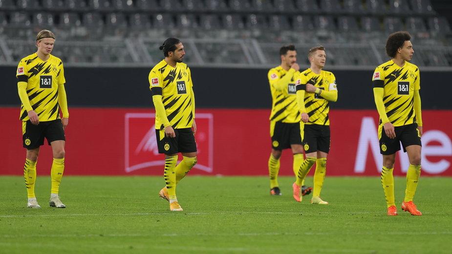 Borussia Dortmund - FC Koeln