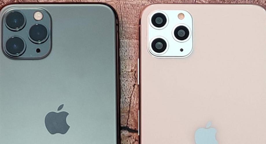 Viphone 11 Pro Max: Der dreiste Klon des Apple iPhone 11 Pro Max