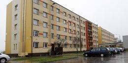 13-latek skonał pod domem w Żorach