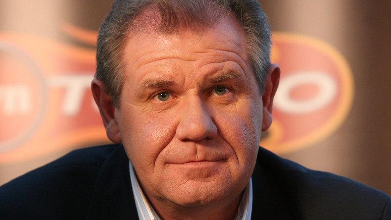 Włodzimierz Smolarek trenerem Widzewa?
