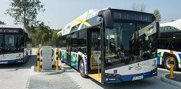 PKM Katowice kupi elektryczne autobusy