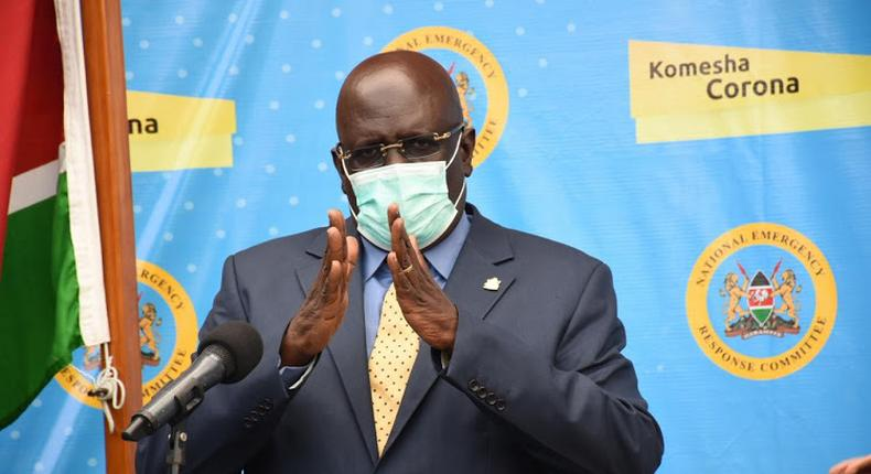 3 major changes to expect when schools reopen - Education CS George Magoha