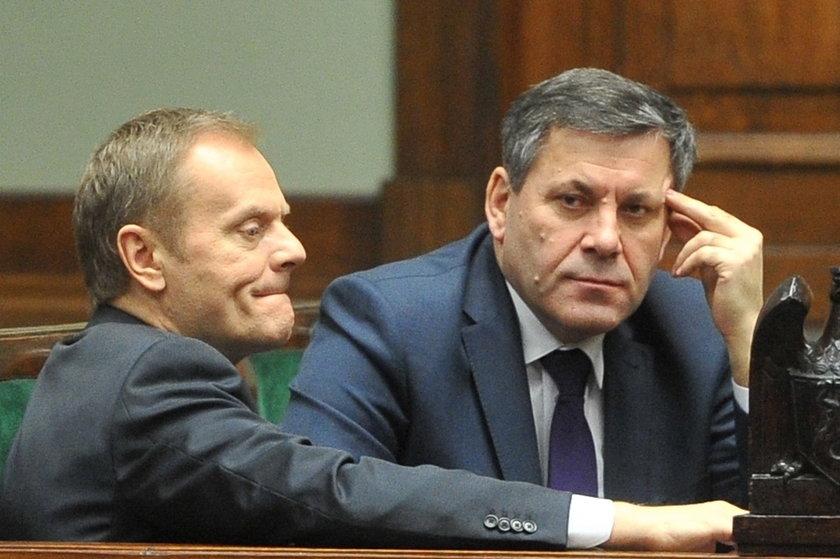 Piechociński i Pawlak rozbudowali biurokrację