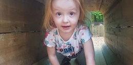 Tragiczny finał błędnej diagnozy. 3-latka umarła w ramionach matki