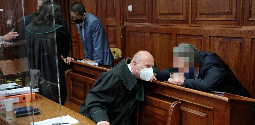 Głośny proces w Warszawie. Czy oskarżony jest chińskim szpiegiem?