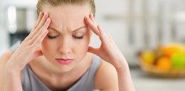 Burze sprzyjają migrenie. Głowa może ci dziś pękać z bólu!