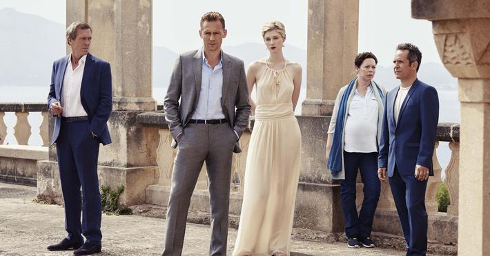 night manager serial
