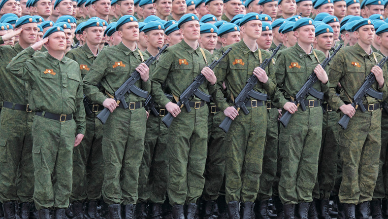 Armia rosyjska