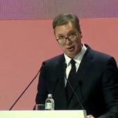 Vučić: Srpskom nasleđu na KiM je potrebna zaštita