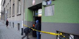 Szaleniec strzelał do ludzi w Krakowie