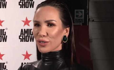 Nikolija Jovanović trpi JAKE BOLOVE: Odlučila da se POVUČE sa estrade?