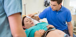 Wiemy, dlaczego kobiety klną jak szewc w trakcie porodu
