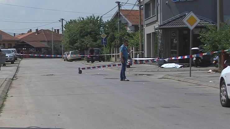 Kruševac 01 - Mesto ubistva Stankovića - Foto N. Božović