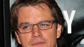 Matt Damon odnowił przysięgę małżeńską