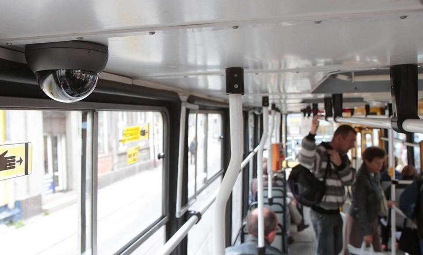 Będzie bezpieczniej w tramwajach