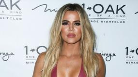 Khloe Kardashian: to nie jest to, o czym myślicie