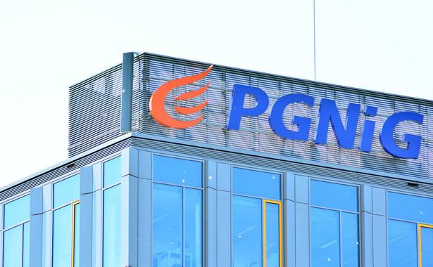 Siedziba PGNiG