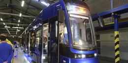 Nowe tramwaje wyjadą w wakacje