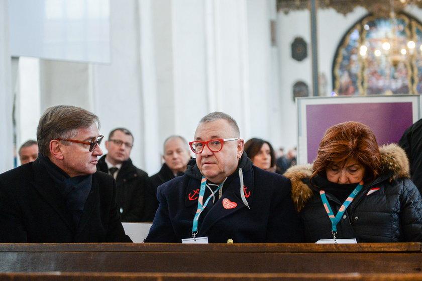 Owsiak podjął decyzję w sprawie kierowania WOŚP
