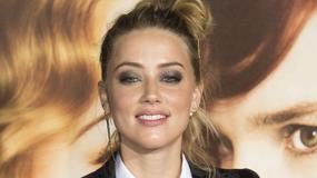 "Amber Heard w obsadzie ""The Kind Worth Killing"" Agnieszki Holland"