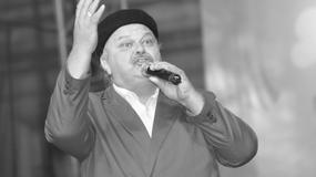 Nie żyje Marek Górski znany jako Antoś Szprycha