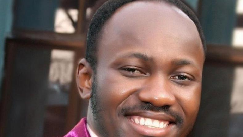 Apostle Johnson Suleman has come under heavy attack from Nigerians