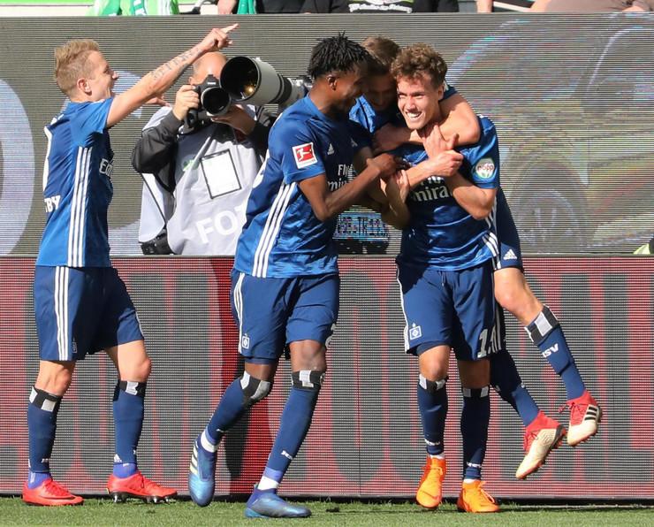 FK Hamburg