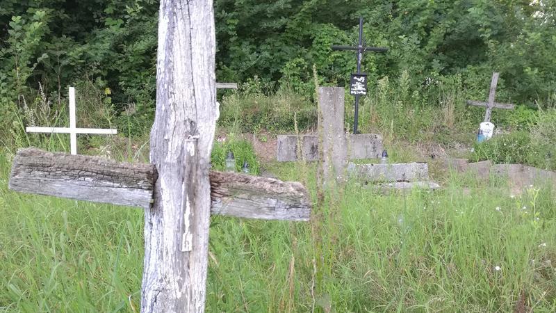 Cmentarz w Przytoniu