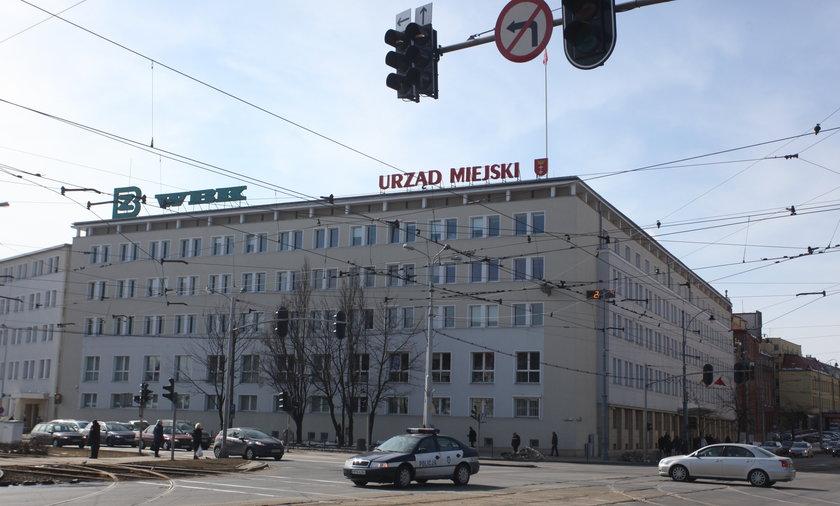 Trzynastki dla urzędników w Gdańsku