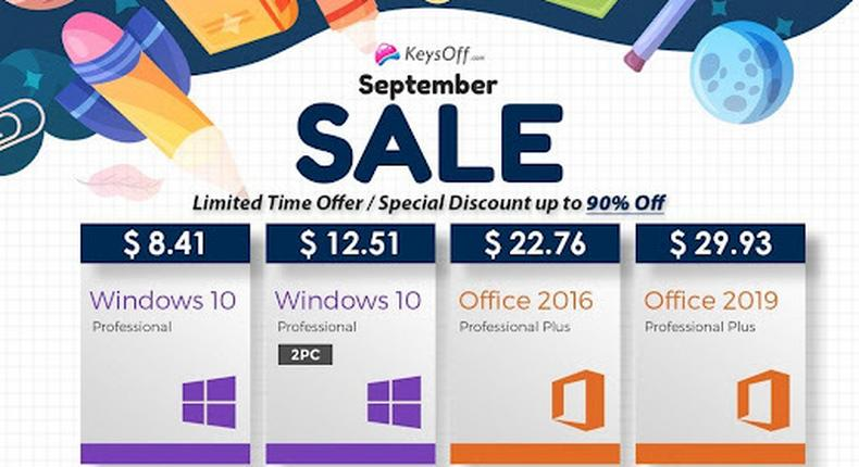 Get cheap Windows 10 for $8 and upgrade it to Windows 11 in October
