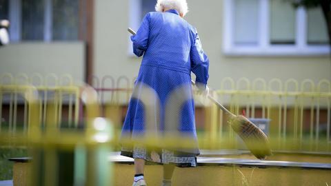 Kobiety pracują do 60. roku życia
